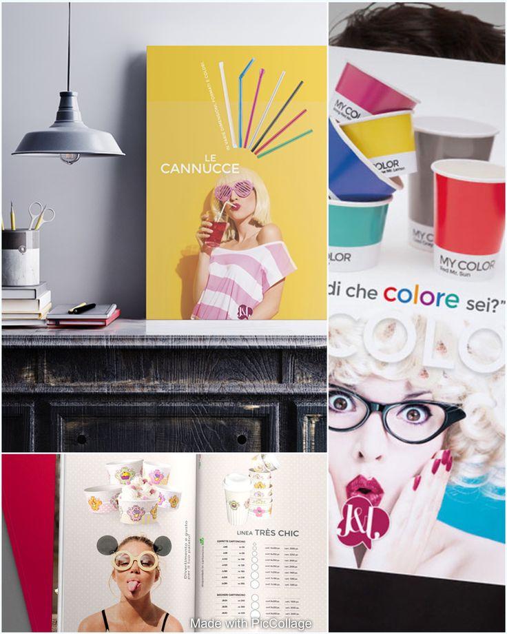 J&J accessori per gelaterie - advertising 4 SIGEP