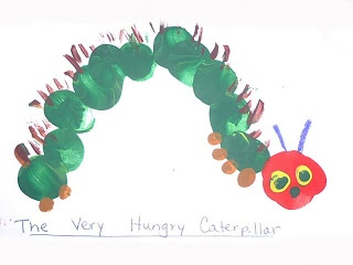 50 Best The Very Hungry Caterpillar Party Graphic Design