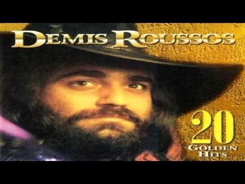 Demis Rousos - 20 Golden Hits Full Album - YouTube