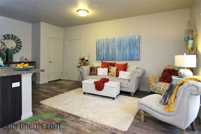 Lions Gate Apartments - Murray Apartments For Rent | Murray, UT 84107 | Videos, Tours and Photos