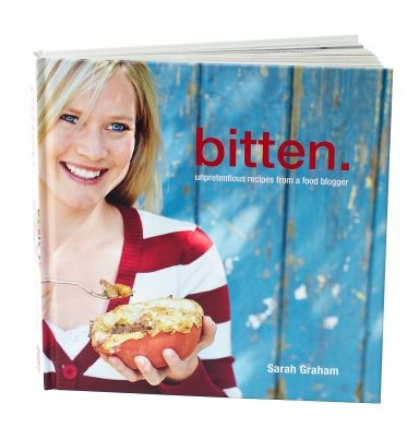 SA food blogger, Sarah Graham's first book. #recipe #local #indigenous #southafrica #food #eat #tasty