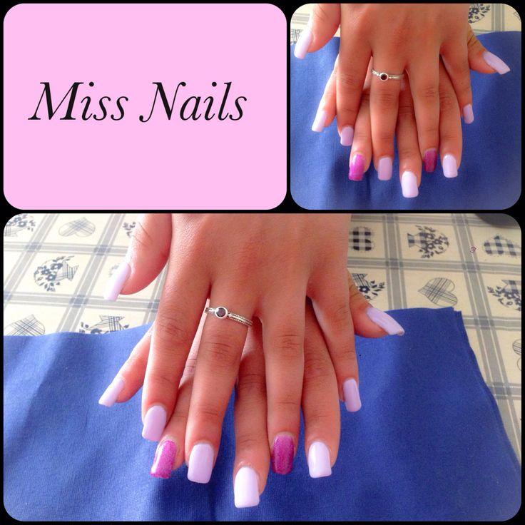 Lilac Nail