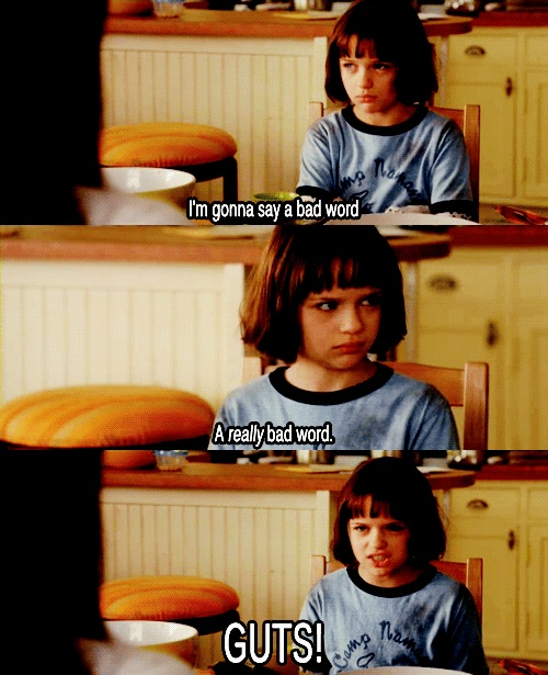 Ramona Quimby. My favorite books as a child. YES i went and saw this movie as soon as it was in theatres :)