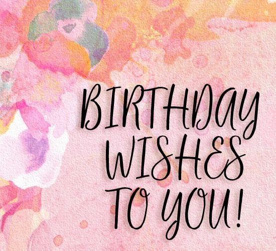 The 25 best Sweet birthday quotes ideas – Special Greeting for Birthday