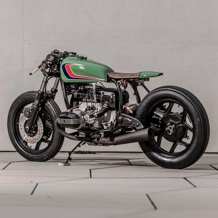 """CAFE RACER  caferacergram (@caferacergram) on Instagram: """" by CAFE RACER 