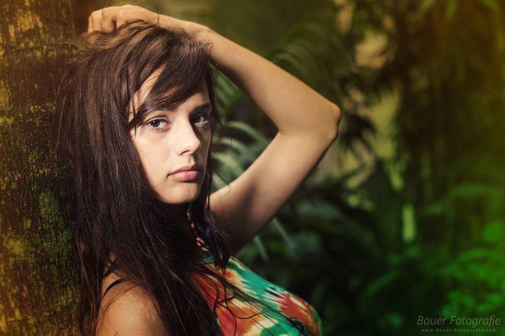 Sexy Jungle - null
