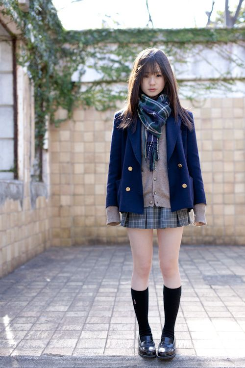 20 Best Images About Japanese School Uniforms On Pinterest