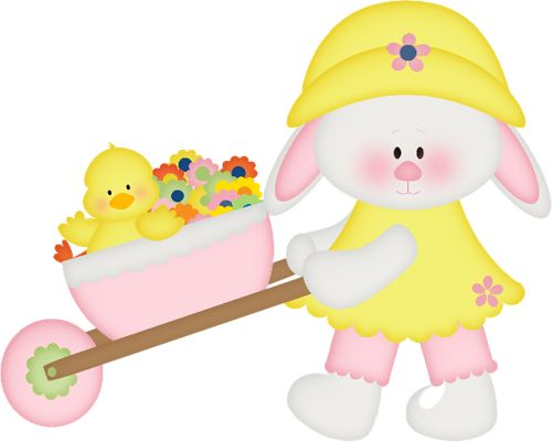 17 Best Images About Easter Clip Art On Pinterest