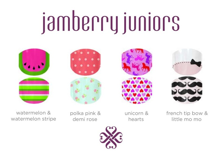 Jamberry juniors fun lets do a girls party http jamchick