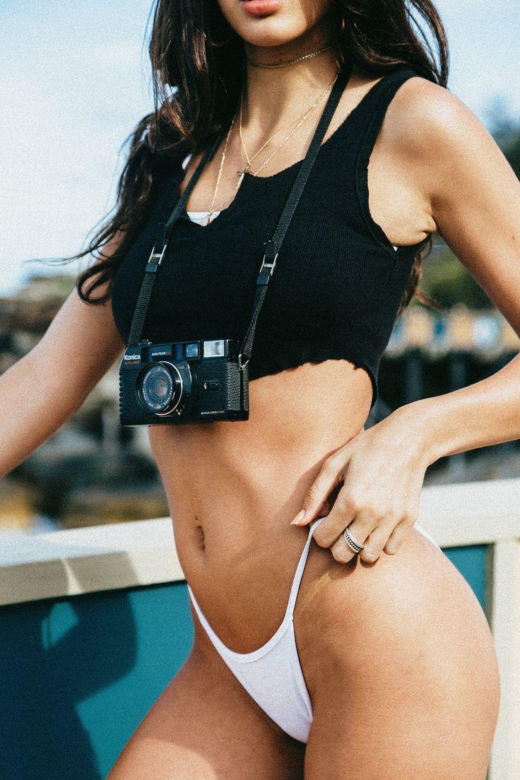 Lords Of Envy Swim Campaign. Photography Britt Murphy Creative. Muse Raquel Juarez.