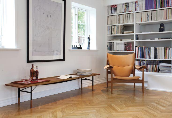 House Of Finn Juhl | Finn Juhl | Furniture | Danish | Design |  Craftsmanship |