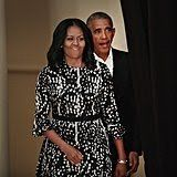 May 3: Michelle and Barack Announce Plans For the Obama Presidential Center in Chicago