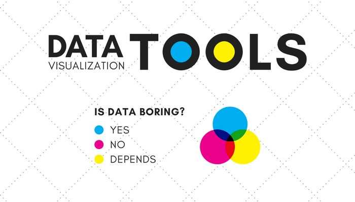 10 Data Visualization Tools That Every Content Marketer Has to Know