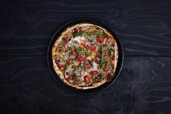 Pâte à pizza recette facile: comment faire une pâte à pizza maison  #comment #facile #faire #…