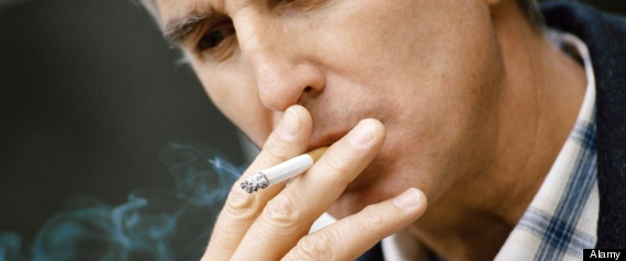 Quit Smoking - The Benefits are Huge For Older Adults