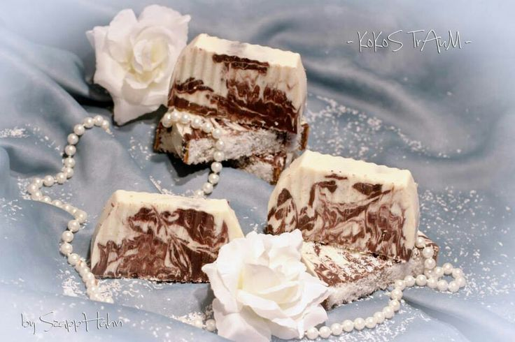 Bunt soap