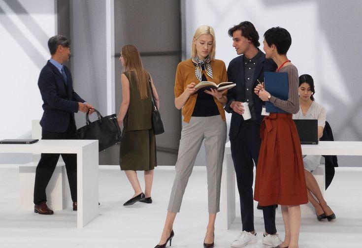 ユニクロ2017年春夏コレクション発表、LAにデニム専門施設も - Yahoo! BEAUTY