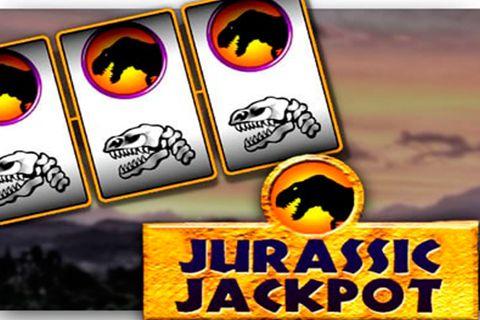 Wir präsentieren Ihnen das Automatenspiel von dem Entwickler #Microgaming, das Jurassic Jackpot heißt und ist dem oben genannten Film gewidmet.  Die Aufmachung dieses Automatenspiels ist qualitativ und schön. Spielen Sie Jurassic Jackpot, wenn Sie sich für #Dinosaurier interessieren!