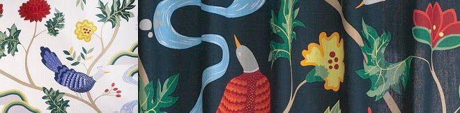 Birdland Ann-Cathrine Sigrid