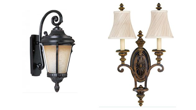 17 Timeless Style of Traditional Wall Sconces       Wall sconce can be found on the wall of the house. It is a light fixture with its light usually directed upwards, but not always. In this modern time, there are already many kinds of wall sconces present which includes modern, transitional,...