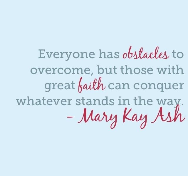 19 best Mary Kay says images on Pinterest Mary kay ash quotes - consultant quotation