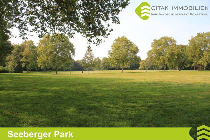 Köln-Seeberg-Seeberger Park