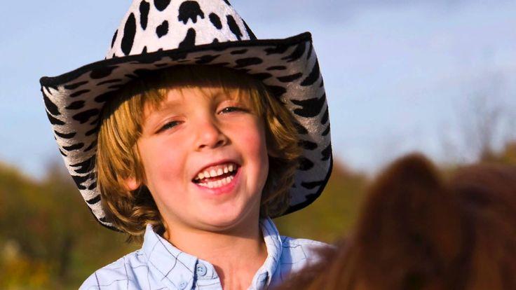 Hoppe Hoppe Reiter - Kinder Hit Tv