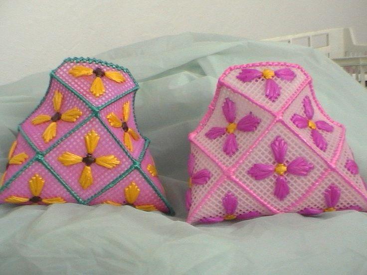 M s de 1000 im genes sobre bolsas de rafia en pinterest - Manualidades con rafia ...