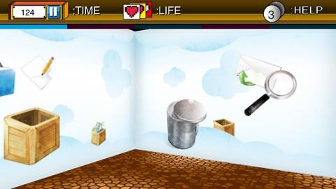 Uno dei giochi più classici viene reinventato ed innovato dal team di Twin Rooms, mettendovi alla prova con ben 20 livelli studiati apposta per migliorare le vostre capacità di memoria visiva. TwinRooms è disponibile gratuitamente su App Store. TwinRooms è disponibile gratuitamente su App Store.
