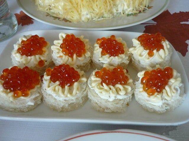 Салаты пироги для застолья