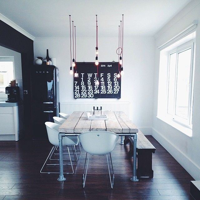 28 best Esstisch images on Pinterest Dining room, Dining rooms and