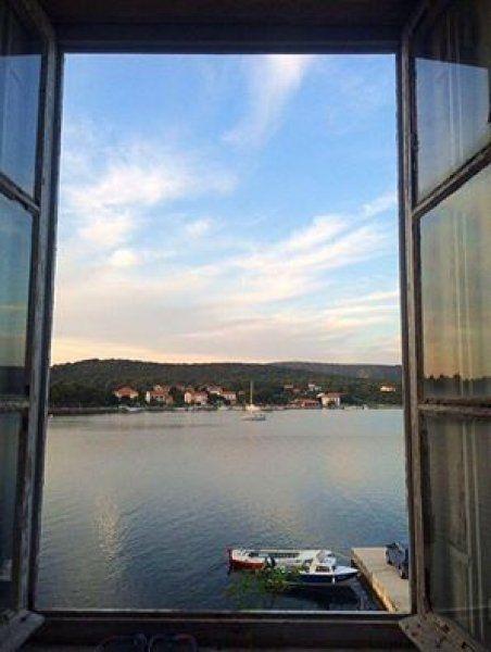 Skola Hostel Amarcord è un bellissimo ostello a Veli Rat, sull'isola di Dugi Otok. #Croazia
