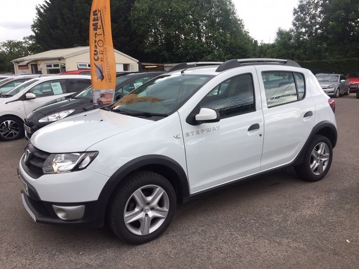 USED 2015 15 DACIA SANDERO 0.9 Ambiance 5dr 1 OWNER! LOW MILES! FSH!