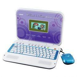 Vtech Brilliant Creation Beginner Laptop  $29.52