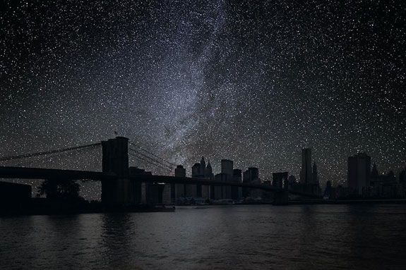 Brooklyn-Bridge-Thierry-Cohen