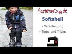Video Softshell Verarbeitung – Tipps & Tricks