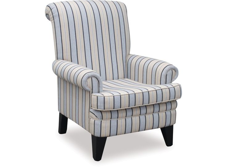 Devonport Occasional Chair - just the perfect kindbof chair to sit and read in and suits any style of decor