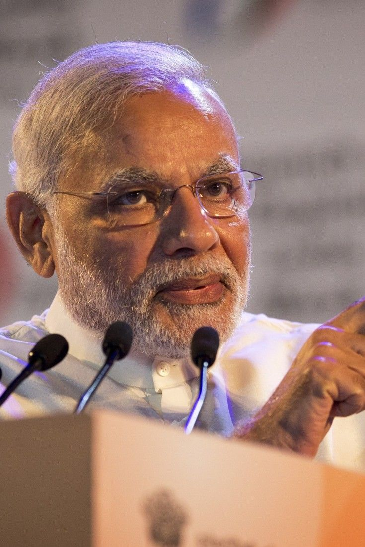 5 Quotes From Modi At Silicon Valley That Show The Indian PM Is ALWAYS Online