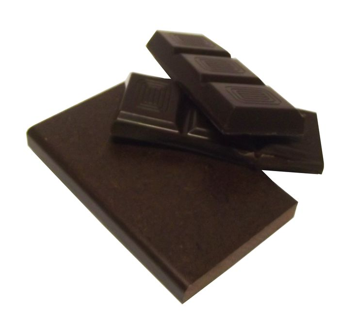 #ChocolateBrown