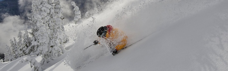 Whistler Blackcomb - Snow & Weather Forecast