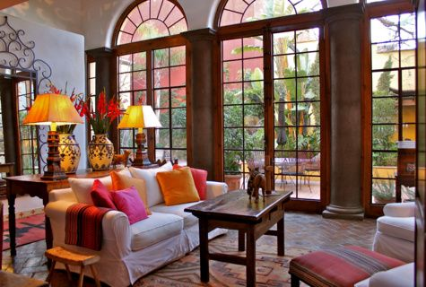 Holiday like a local in San Miguel de Allende | Love Home Swap