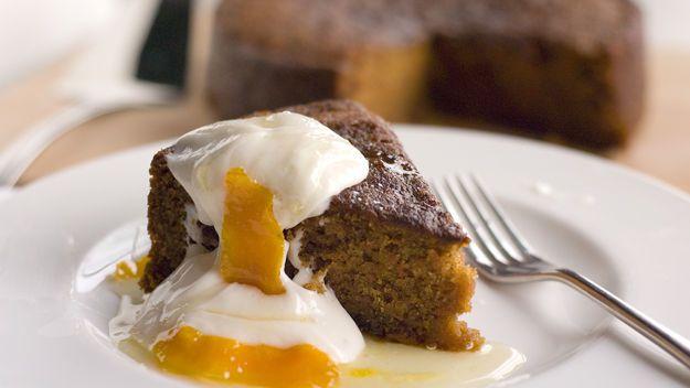 Carrot Cake Recipes On Pinterest
