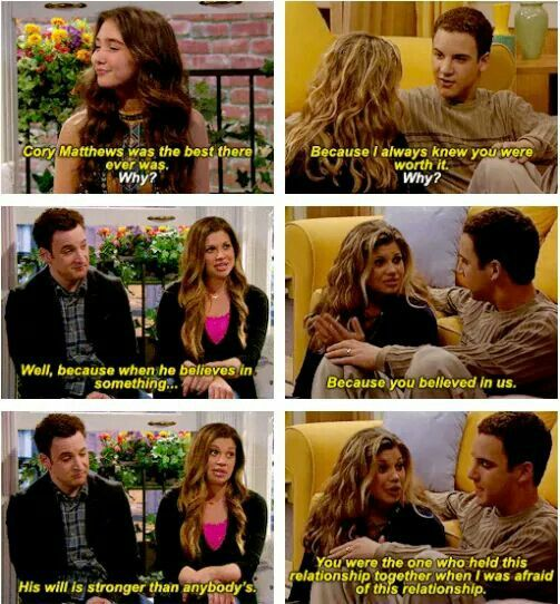 boy meets world girl maxim The secret illuminati history of 'boy meets world' there's a lot of pressure to measure up to boy meets world i hope the girl whose starring in girl meets.