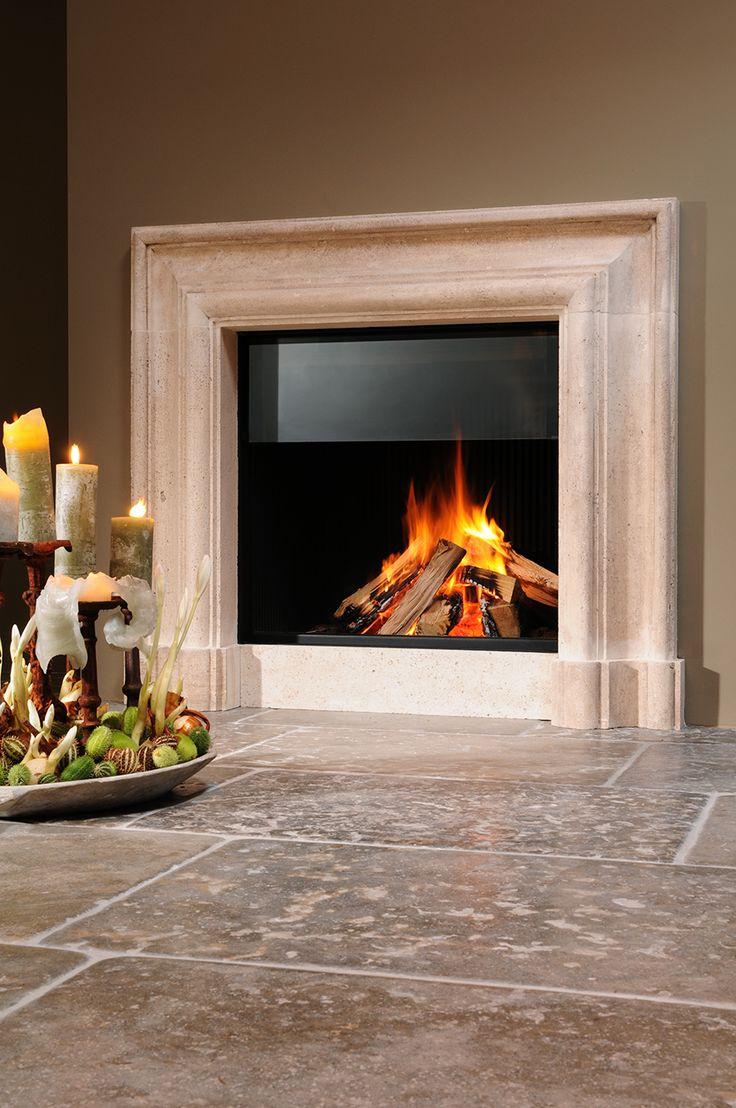 hand geschnitze kamine antike franz sisch kalkstein. Black Bedroom Furniture Sets. Home Design Ideas