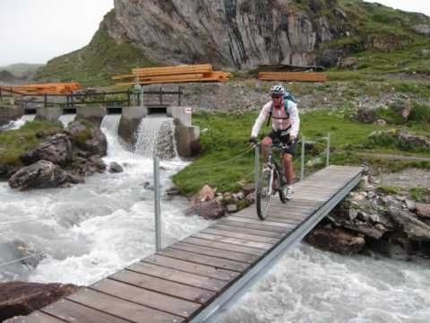 mountain biking garda see