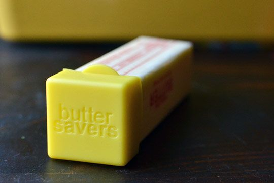 the butter saver