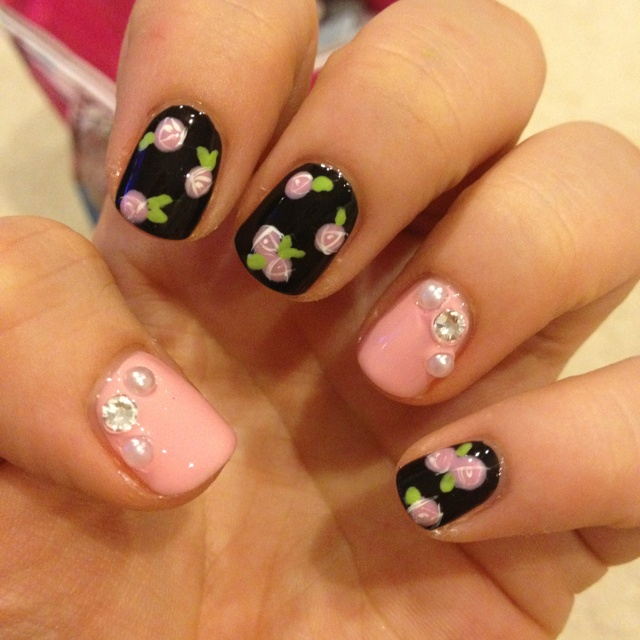 103 best Les ongles   Nails images on Pinterest   Ongles ...