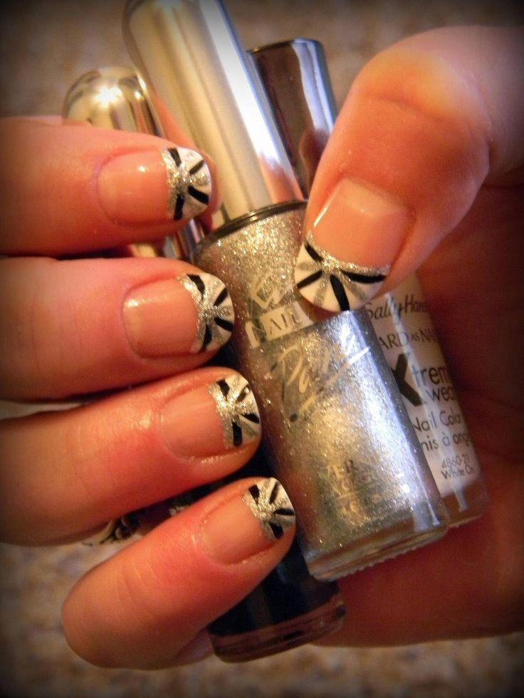 Nessa's Nail Designs