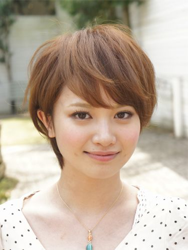 「ショートヘア カタログ」の検索結果 - Yahoo!検索(画像)
