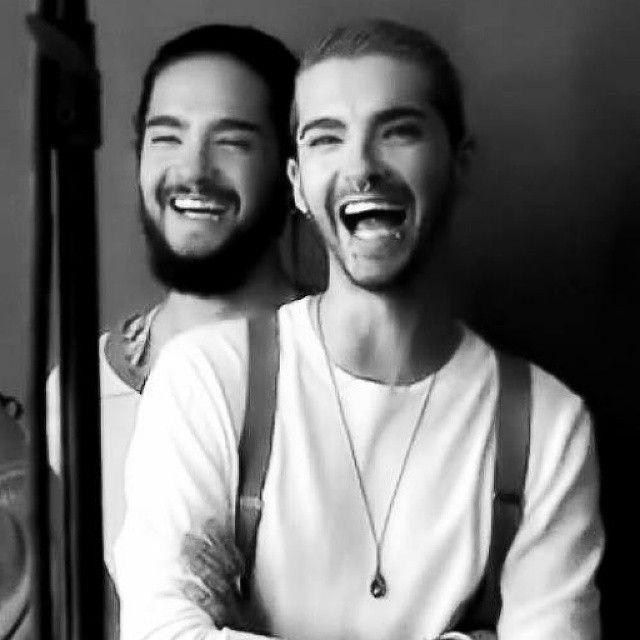 The Kaulitz twins, 2014 FEED   Websta (Webstagram)